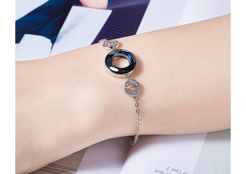 edelstahl armband damen