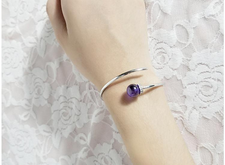 armband frauen silber