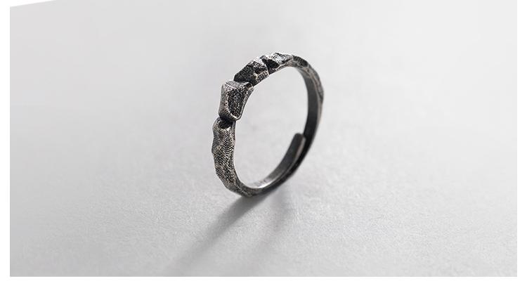 besondere ringe silber
