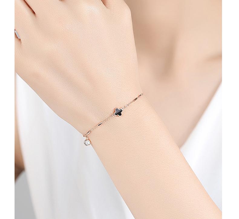 armband silber damen schlicht