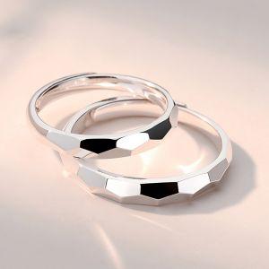 verlobungsringe paar