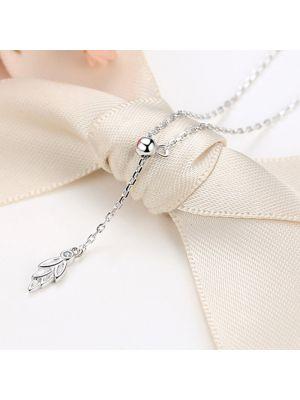 Halskette Damen Silber 925 ohne Anhänger