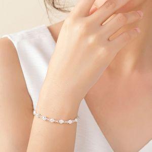 armband rose vergoldet
