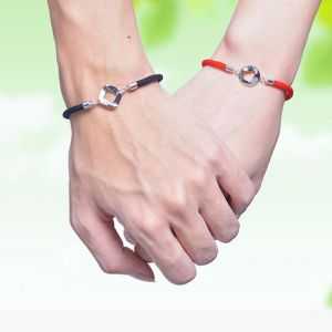 armband mit anker silber