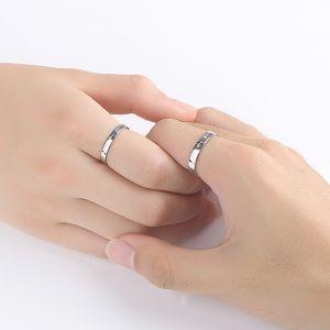 partner verlobungsringe silber
